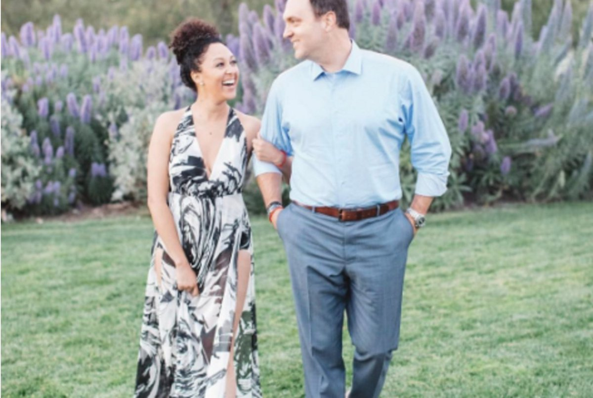 Tamera Mowry-Housley says criticism over her interracial marriage and family with Adam Housley 'even worse now' https://t.co/SqaloqkqmV