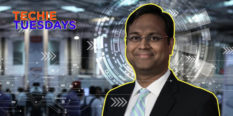 Decoding the #DNA of an ace quizzer. Meet @mitesh_agarwal, #India VP &amp; CTO @Oracle via @YourStoryCo #LifeatOracle  http:// bit.ly/2rPoMG7  &nbsp;  <br>http://pic.twitter.com/KSRsq8vKZs