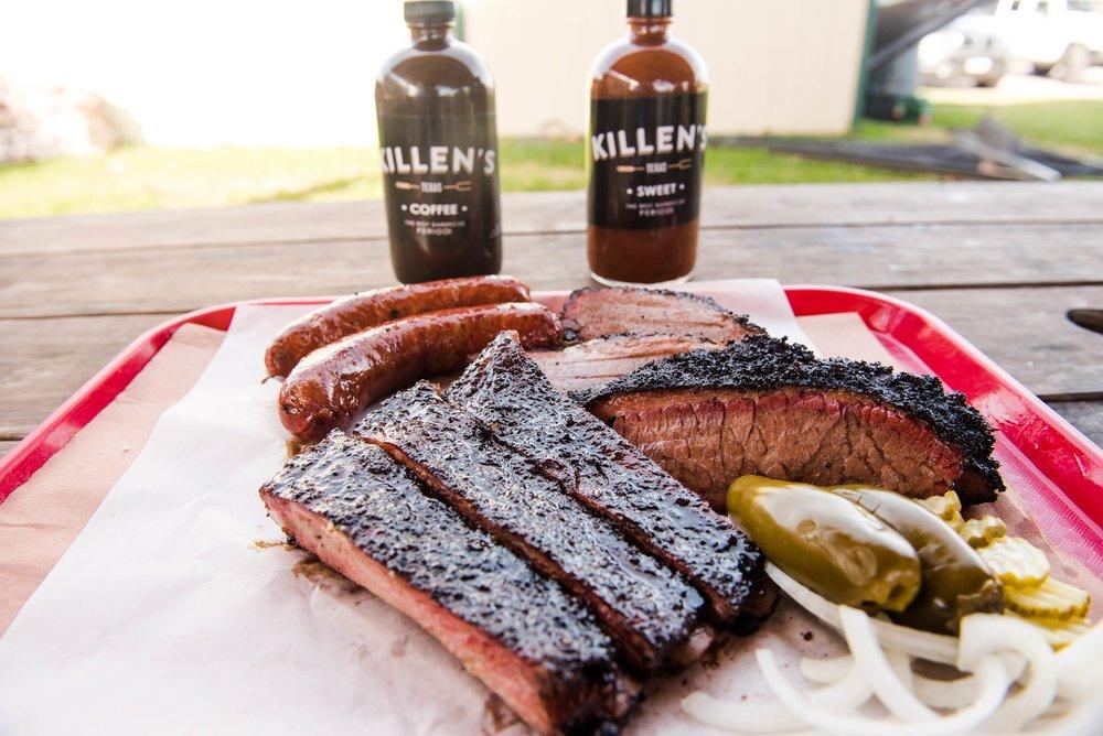 'Best Barbecue, Period!' We meet Ronnie Killen of @killensbbq in Houston, Texas https://t.co/1Q2jomnDKt https://t.co/t1AucMJkhY