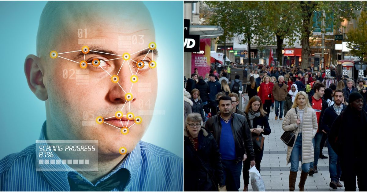 http:// buff.ly/2qfF214  &nbsp;   Facial recognition technology introduced to Cardiff for the Champions League Final #security #cardiff #football <br>http://pic.twitter.com/ICQIdbu43j