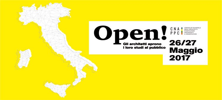 Federico Delrosso aderisce a Open! @studiaperti #savethedate Welcome cocktail  26 maggio h.18-21 corso Italia 68 Milano @cnappc #studiaperti
