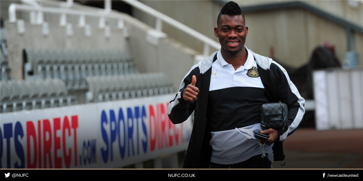 CONFIRMED: @ChristianAtsu20 has completed a permanent move to St. James&#39; Park from @ChelseaFC. More at  http://www. nufc.co.uk  &nbsp;  .  #NUFC <br>http://pic.twitter.com/mulUwJaQ1n