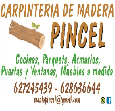 #carpinteriaarchidona #carpinteriapincel #carpinteriamlg   #parquet #cocinas #puertas #armarios #amedida  628636644  montapincel@gmail.com <br>http://pic.twitter.com/bnoeWAYO2A