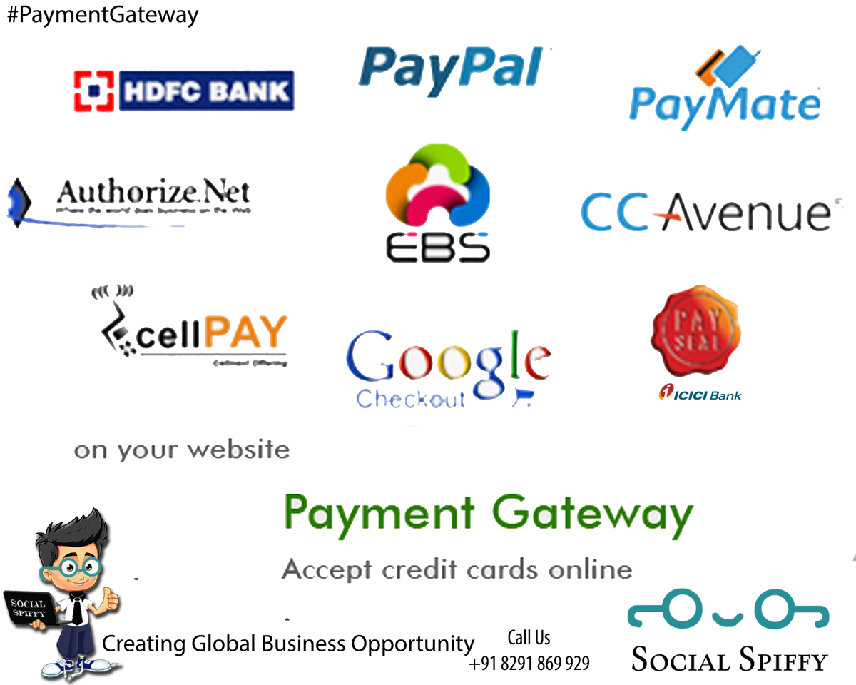Want the most comprehensive #paymentgateway? Visit  http://www. socialspiffy.co  &nbsp;   #digitalwallet #CreditCardPayments #OnlinePayments #social_spiffy<br>http://pic.twitter.com/mmuJfE2ejn