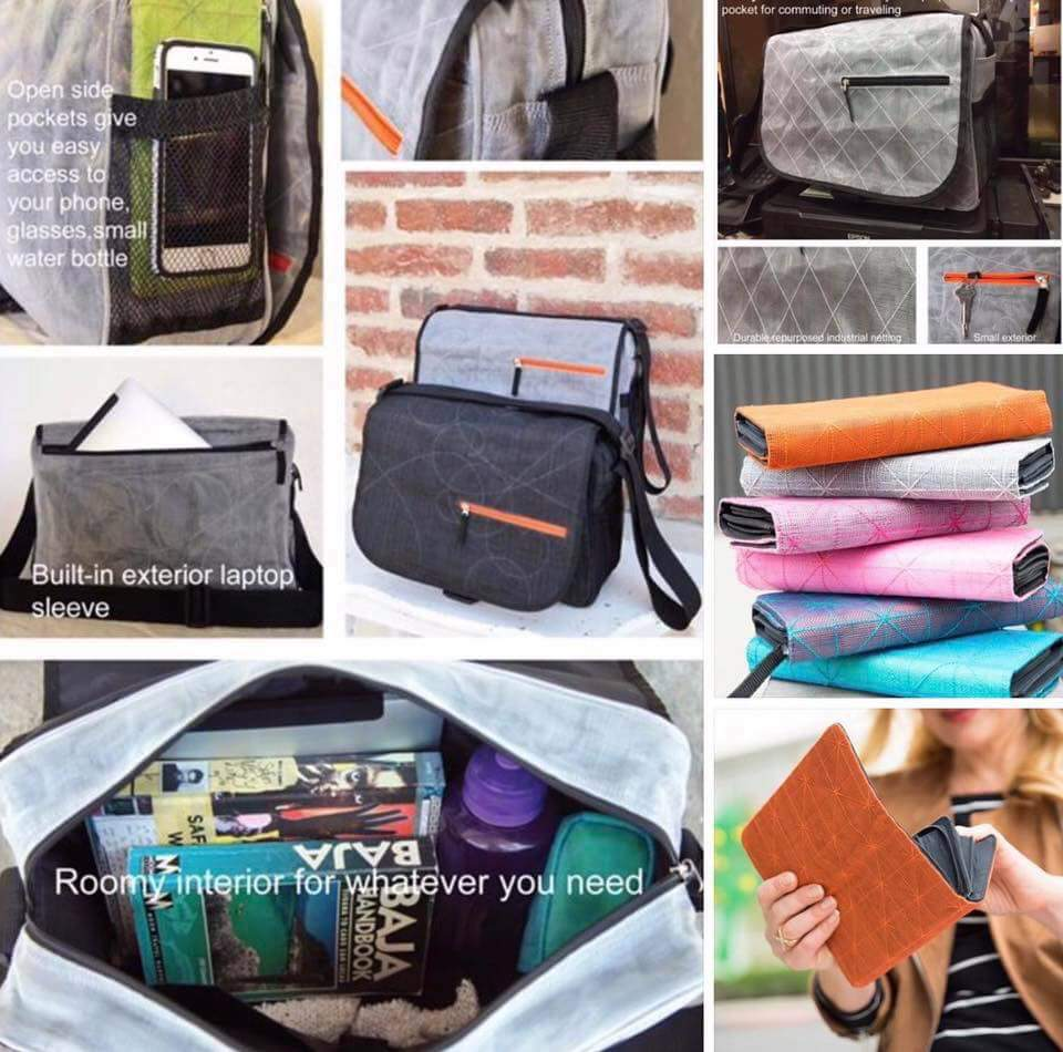 #EasyBreezyMessengerBag by #neteffectstraders are #Waterproof #handmade with love If you don&#39;t know the story, you should find out! #Amazing<br>http://pic.twitter.com/MctHRe3Dqg