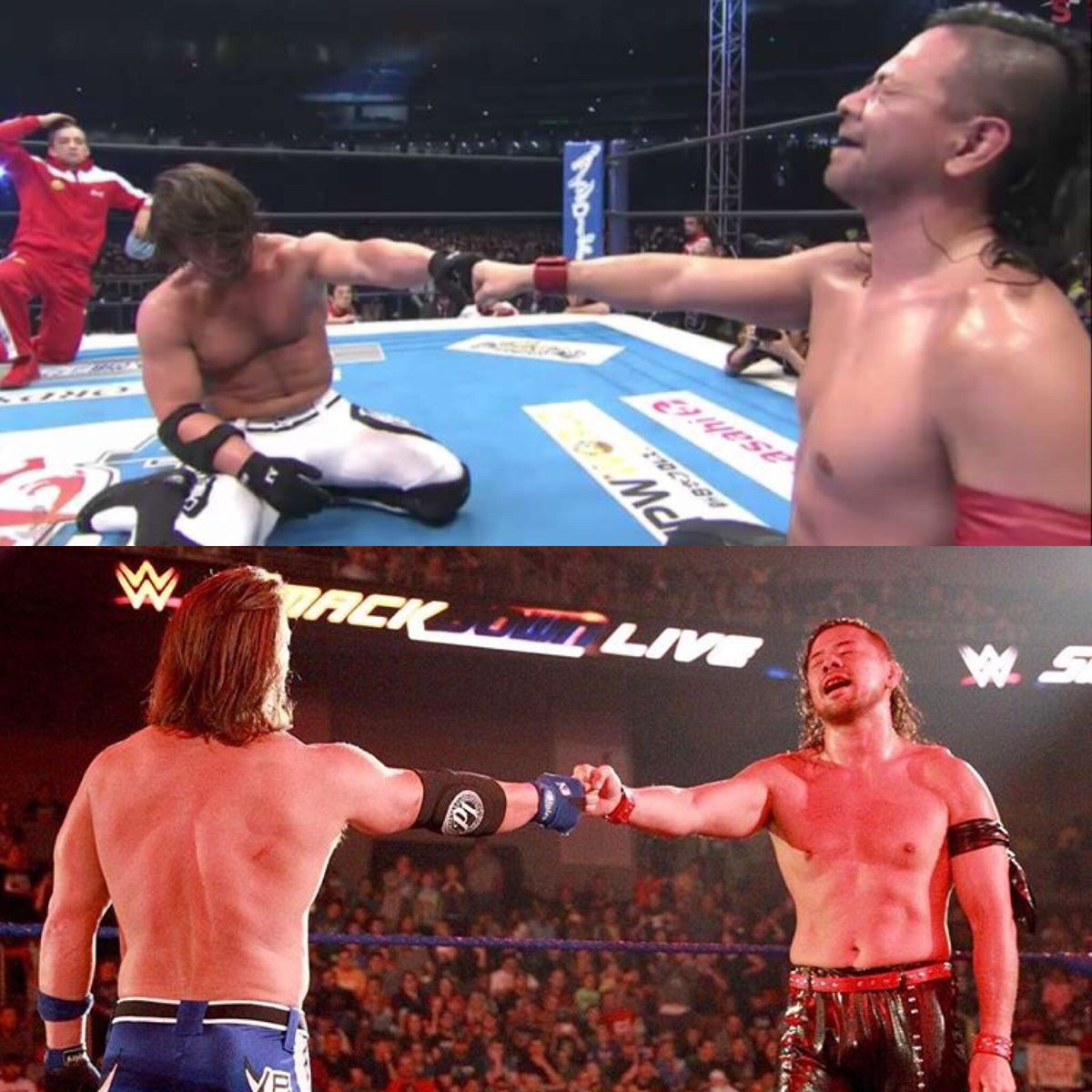 Some things never change.  #WWE <br>http://pic.twitter.com/UESrFNWtxQ