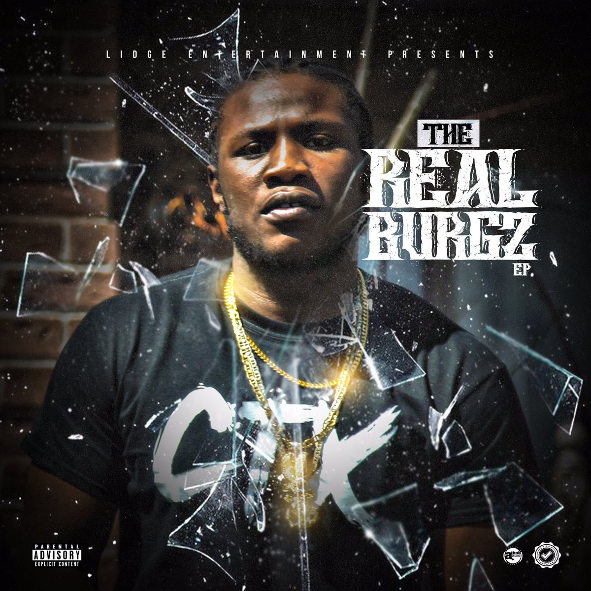 Everyone go get#TheRealBurgz EP out now on #iTunes #AppleMusic #Spotify #Googleplay &amp; #Tidal! Support #Real #Toronto #Music ! #UDigg ®<br>http://pic.twitter.com/3mHhr6UZPF