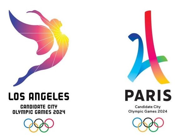 #NEILWILSON: Has #HeinVerbruggen the answer to the 2024 #Olympic bid dilemma?  http:// ow.ly/Mb8g30c09WD  &nbsp;   @LA2024 @Paris2024 #LA2024 #Paris2024 <br>http://pic.twitter.com/X01m73CUJO