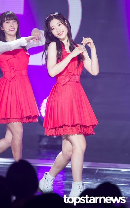 [HD포토] 다이아(DIA) 채연, '봄 같은 소녀'  #더쇼 #theshow #다이아 #DIA. https://t.co/6M13WTl2CR