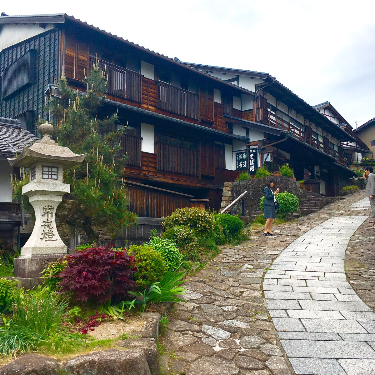 Forgotten ancient town of #Magome (#馬籠) is another must-visit place in #Chubu #Central #Japan. #travel #tourism #Asia #Nagoya #Gifu #Tsumagopic.twitter.com/I0vnn54j3M