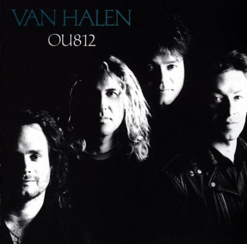 May 24, 1988, Van Halen released their OU812 album. #80s The band&#39;s 8th &amp; 2nd with Sammy Hagar. <br>http://pic.twitter.com/YxtVPJMDR4