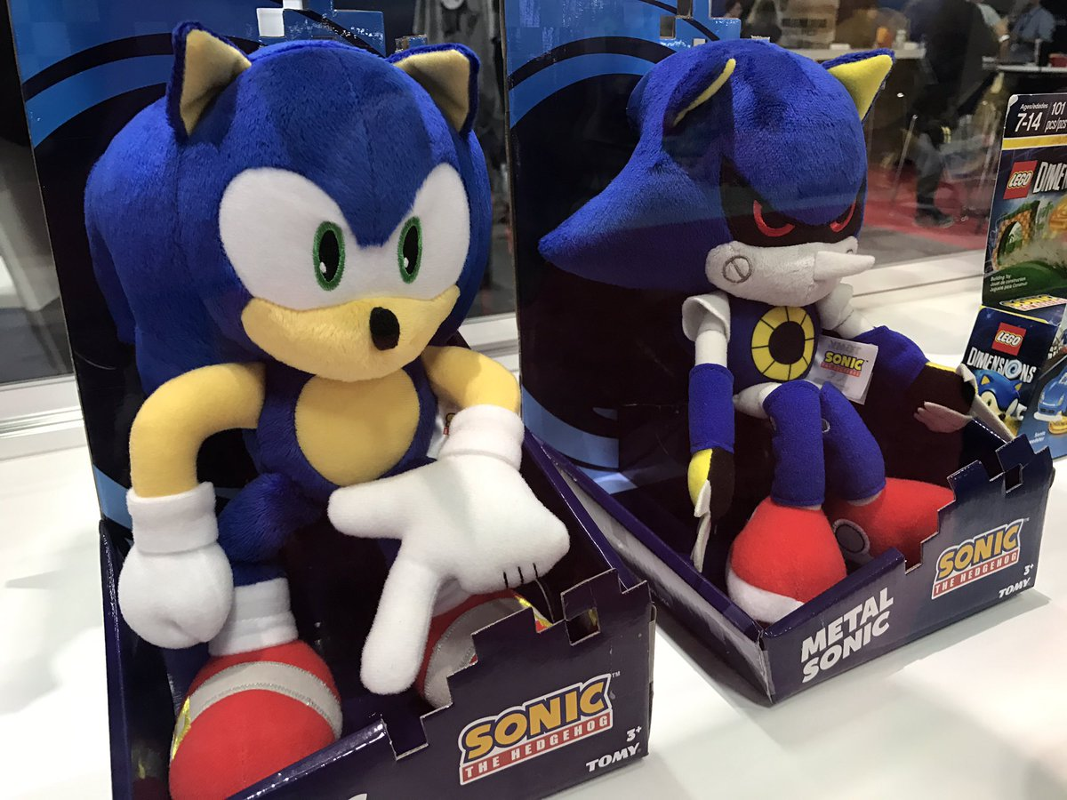 Target Sonic Toys : Digital la on twitter quot character parade kicks off first