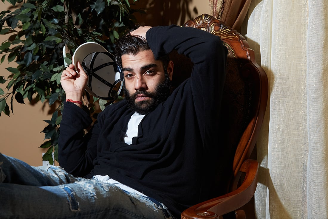 .@HIMANSHU talks Anthony Bourdain, learning to cook, and the state of Indian cuisine in America: https://t.co/Acx6TZEFMa
