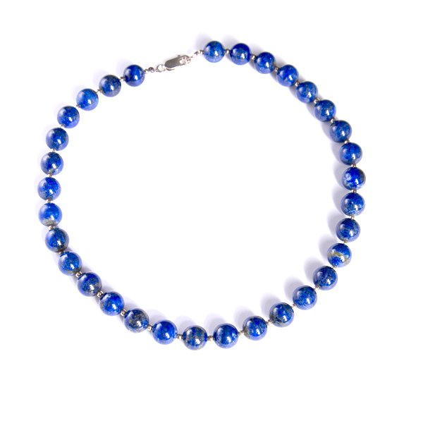 Raimilla Beaded Necklace