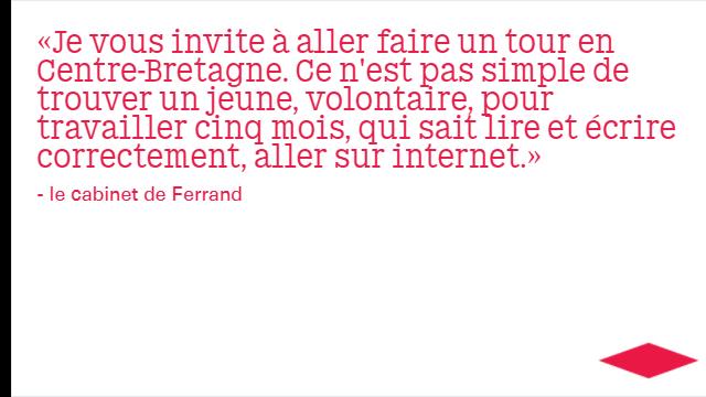 Le Centre-Bretagne appréciera #Ferrand https://t.co/nzqjTATgSu