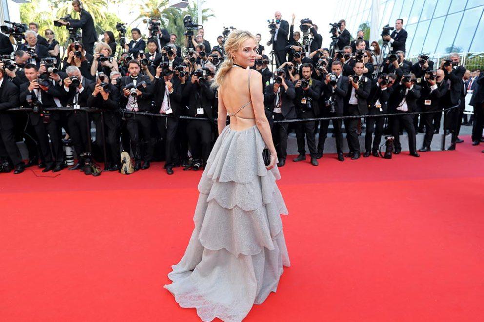 Folles, sages ou minimalistes: les plus belles tenues du Festival de #Cannes70 https://t.co/Z12jGS9lW6
