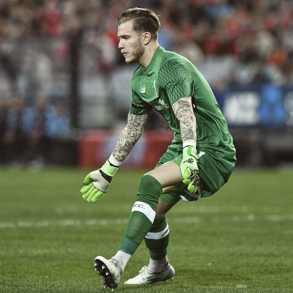 Which Liverpool Latest News Breaking Headlines And Top: @LorisKarius Liverpool, England : Latest