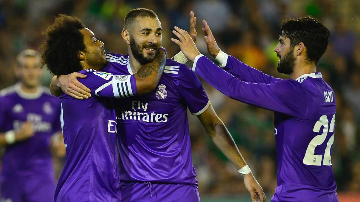 Finale Champions: contro la Juventus il Real Madrid in maglia viola