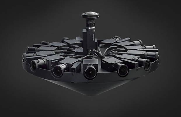 Empresas de tecnologia apostam em mundo vigiado por câmeras https://t.co/31RhgSgTFi
