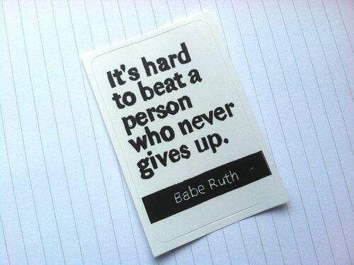 RT @BestProFitness: Never give up https://t.co/nIYqFqk085