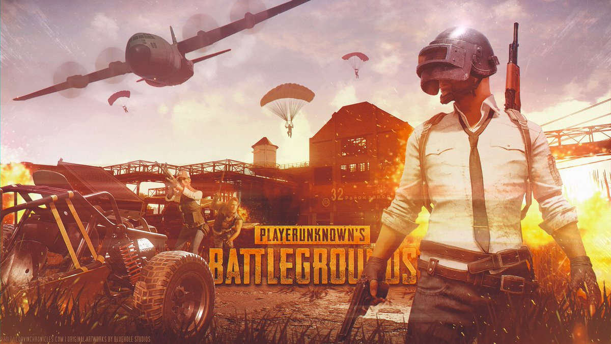 "Pubg Wallpapers Hd Mobile: Corvin On Twitter: ""JETZT Den Desktop Mit"