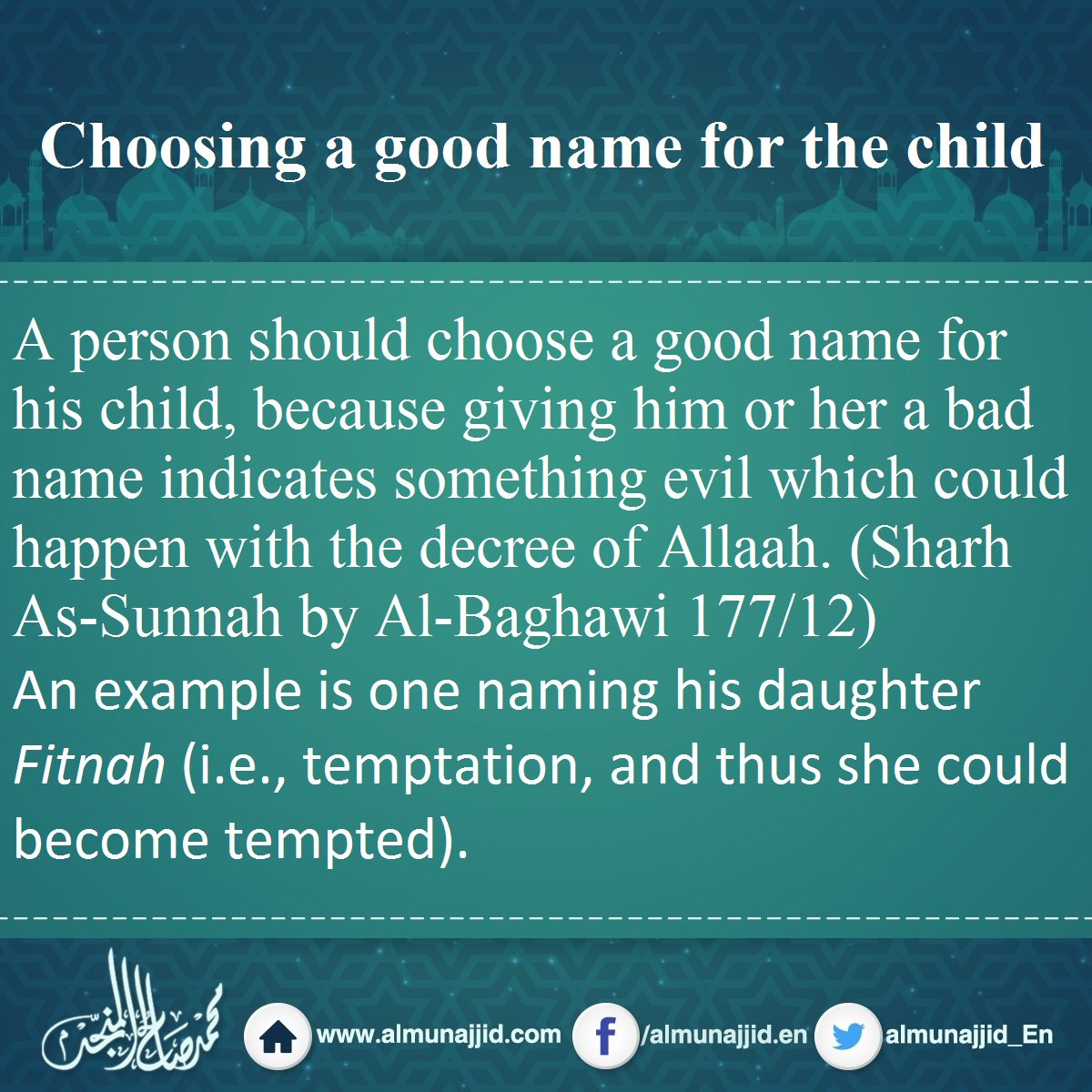 Choosing a good name for the child #name #naming #child<br>http://pic.twitter.com/m7SLo7ZeO4