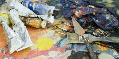 A #ChemicalReaction Could Endanger Priceless Paintings  http:// buff.ly/2qW4uNr  &nbsp;   via @brendaLKK #ArtRestoration<br>http://pic.twitter.com/wEBhGRnZor