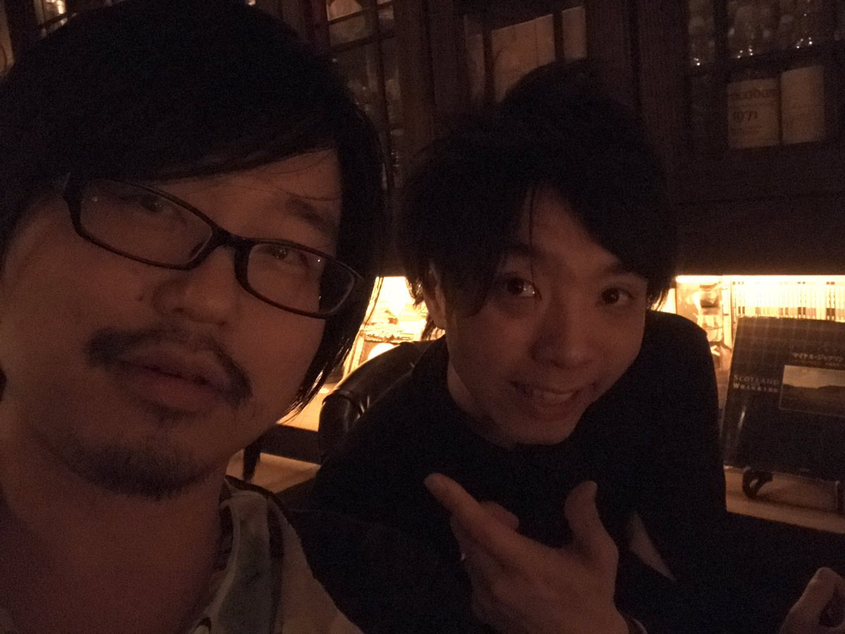 "黒瀬陽平 on Twitter: ""… """