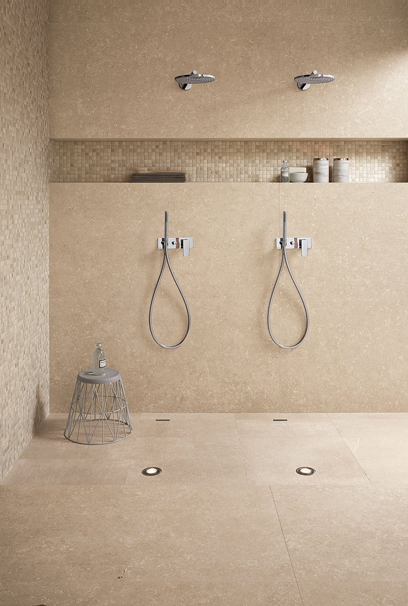 #Nord, a natural look surface, ideal for a total look that gives a smooth, subtle look to floors and walls <br>http://pic.twitter.com/Q6lBZ5tzIq