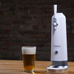 This Shark Tank gadget claims to turn bottled beer into draft beer—but does it work? https://t.co/GxVTInVlTx