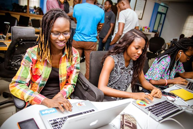 .@Andela, a Nigeria and New York-based startup, thinks it has a solution to the developer shortage  https://t.co/8ZD15pj4cy