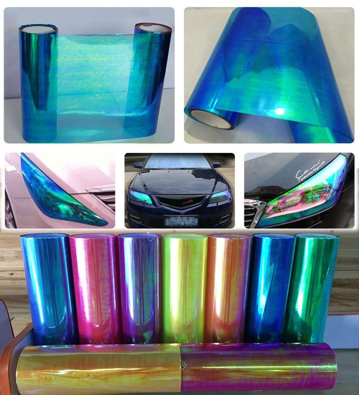 Glass Tinting