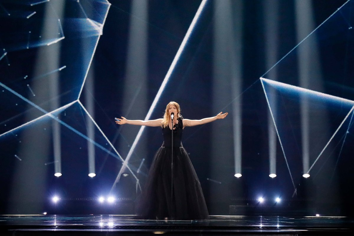 How are the songs from #Eurovision 2017 faring in the charts? Find out here:  http:// bit.ly/ESC2017Charts  &nbsp;  <br>http://pic.twitter.com/4C4onehHUR