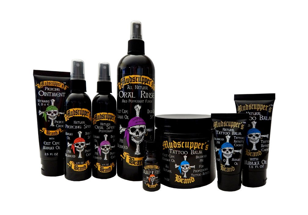 Finally... Tattoo &amp; Piercing products that actually prevent Staph &amp; MRSA. #tattoo #tattoos #piercing #piercings Best in America<br>http://pic.twitter.com/REu2YUK42K