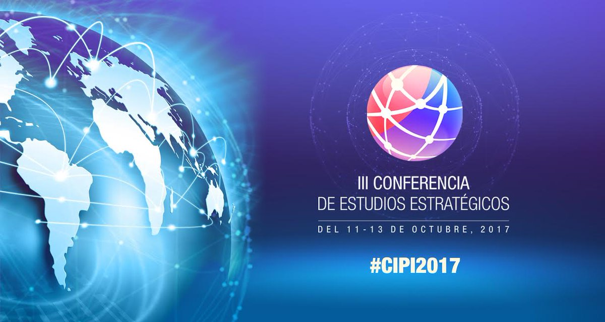 III #Conference of #Strategic #Studies Call for papers until #September 4th  http://www. cipi.cu/node/3  &nbsp;   #CIPI2017 @CIPICuba @_CLACSO @ISRICuba<br>http://pic.twitter.com/KgSLSIcSr9