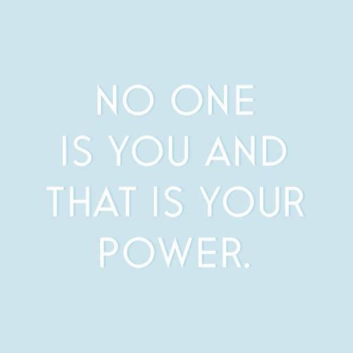 You are already a super power....the power of YOU! #you #superpower #oneofakind #unique #selfconfidence #selfimage #edrecovery <br>http://pic.twitter.com/MRVSVFFzci
