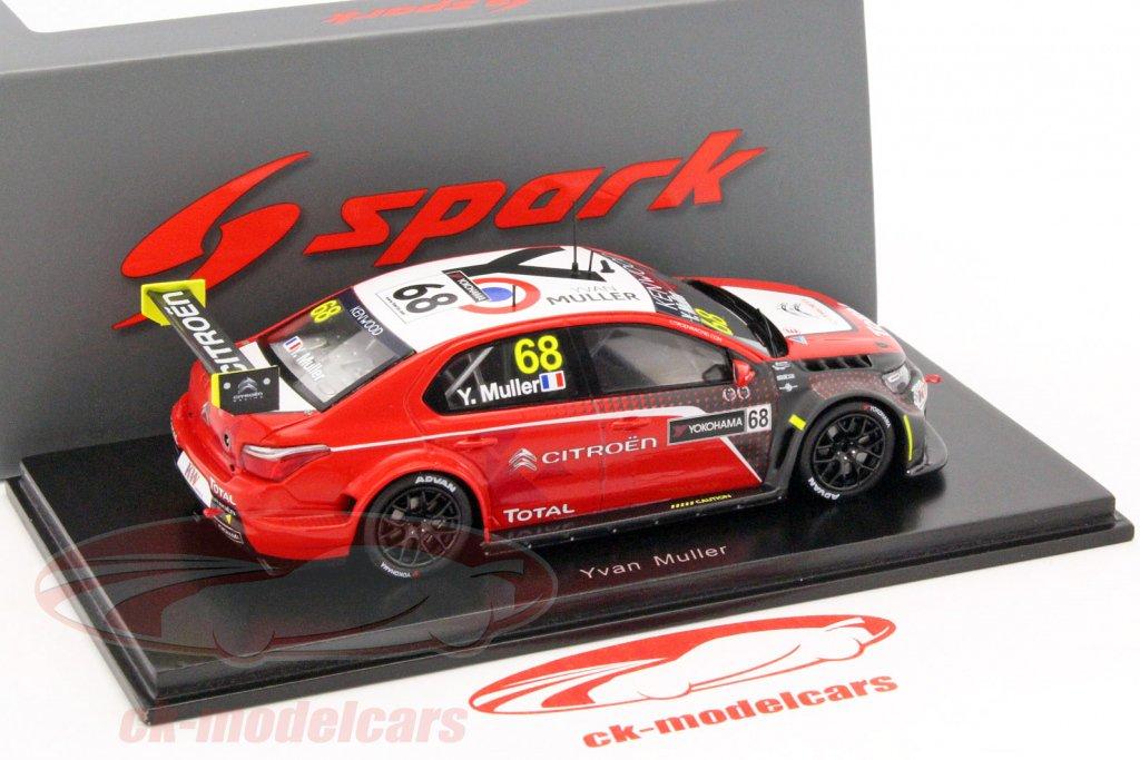 #modellautos #modellcars @Citroen C #Elysee #WTCC #Yvan #Muller winner #Japan 2016 scale 1:43 by #Spark new in stock  https:// ck-modelcars.de/de/eur/p/36619 /citron-c-elysee-wtcc-no68-winner-r2-race-of-japan-2016-muller-1-43-spark/s5096/ &nbsp; … <br>http://pic.twitter.com/eA0EKmOfDw