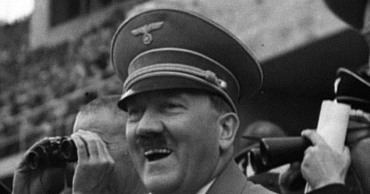 Украинский депутат Мосийчук предложил брать пример с Гитлера в языковой политике: https://t.co/Op7M10xspX