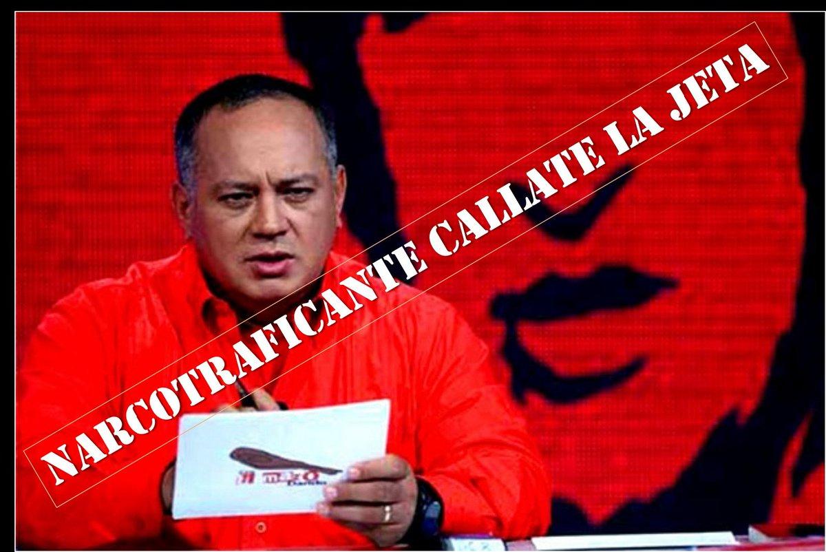 El narco Diosdado aseguró que a Pernalete 'no lo había matado una lacrimógena', la Fiscal ratifica que lo asesinó la GNB con una lacrimógena