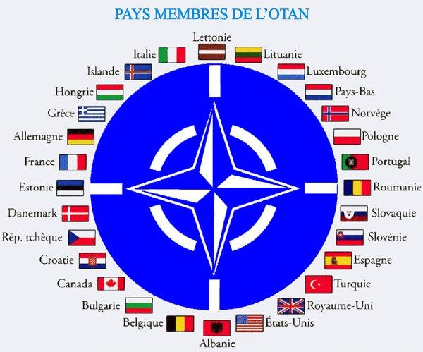 FLASH- L'OTAN (28 états) va rejoindre la coalition contre Daech /agences