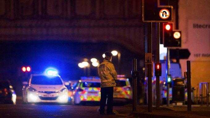 La #bombe qui a explosé à la #Manchester Arena était puissante et sophistiquée, selon le New York Times https://t.co/nTxtSWC6Z8