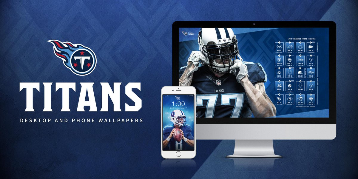 Tennessee Titans On Twitter BRAND NEW Wallpaper For Your Desktop And Cell Phones Download At Tco X95gKFByis