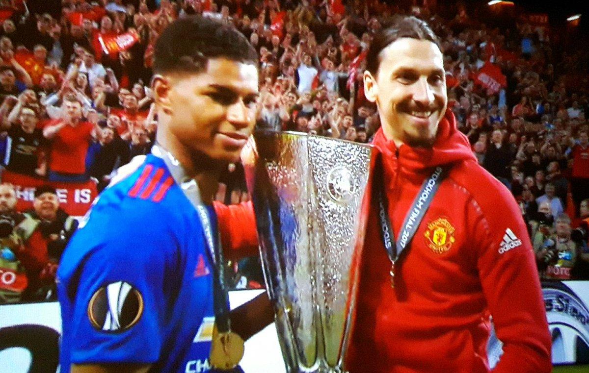 Love Manchester United!   UEFA Europa League Win!   #UELfinal #MUFC @ManUtd @ChampionsLeague next  #Zlatan  <br>http://pic.twitter.com/fG0C6TnKYU