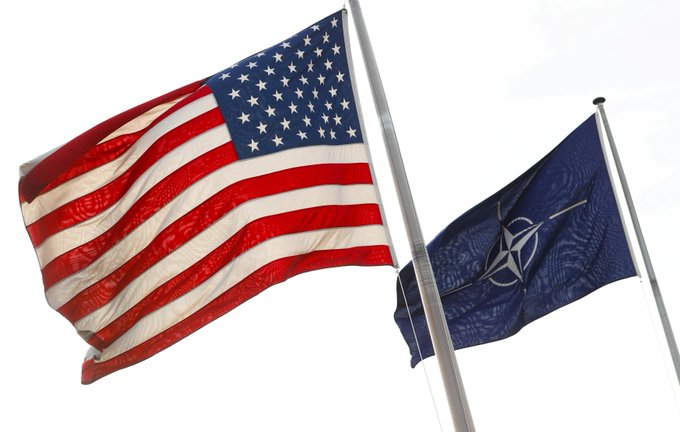 L'#OTAN accède à la demande des #EtatsUnis et rejoint la #coalition internationale contre #Daesh https://t.co/T5h0oCDoYP