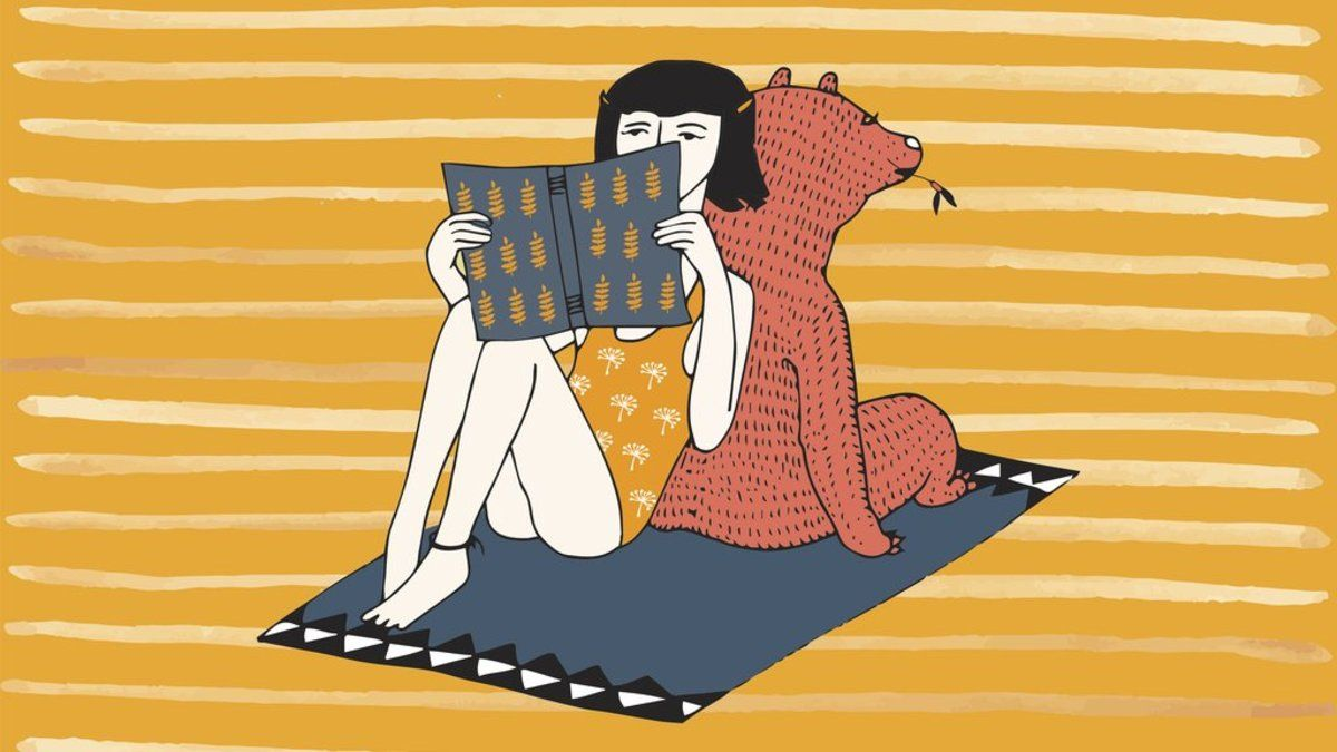 The most empowering feminist books: 35 women pick their favourite reads https://t.co/CrqUImfLji