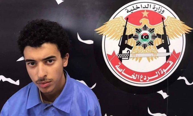 El hermano del terrorista suicida de Manchester planeaba un nuevo ataque https://t.co/aNO3AZwXdO