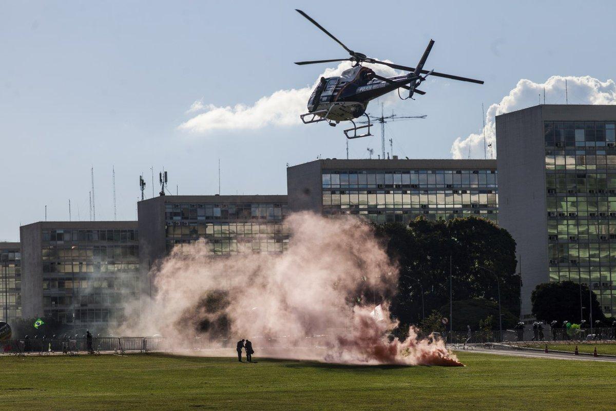 Image result for helicopter attack venezuela