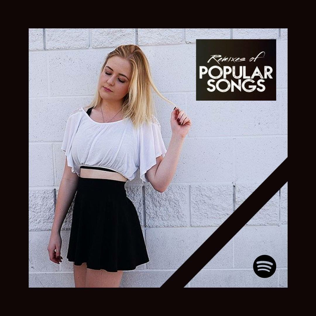 Check out my new song on the Remixes of Popular songs playlist!! @Spotify  http:// spoti.fi/2qQ9jHB  &nbsp;   #newsingle #edm #remix <br>http://pic.twitter.com/Tcq9AnaTEq