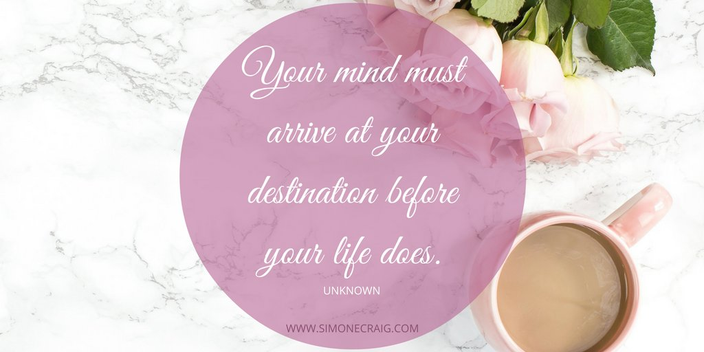 Your mind must arrive at your destination before your life does. #vision #mindset #manifestation #lawofattraction #entrepreneur #coinUP<br>http://pic.twitter.com/jOBF2RbFvY