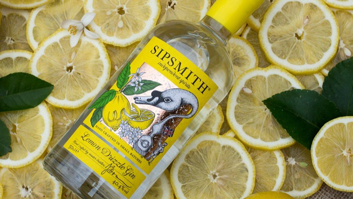 Ginspirational: the 20 best flavoured gins to stock up on https://t.co/eahLaw22wa